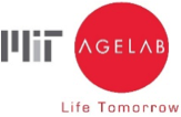 MIT AgeLab Vehicle Study logo